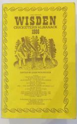 Wisden Cricketers' Almanack 1986