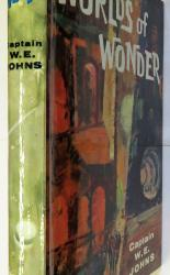 Worlds of Wonder More Adventures In Space