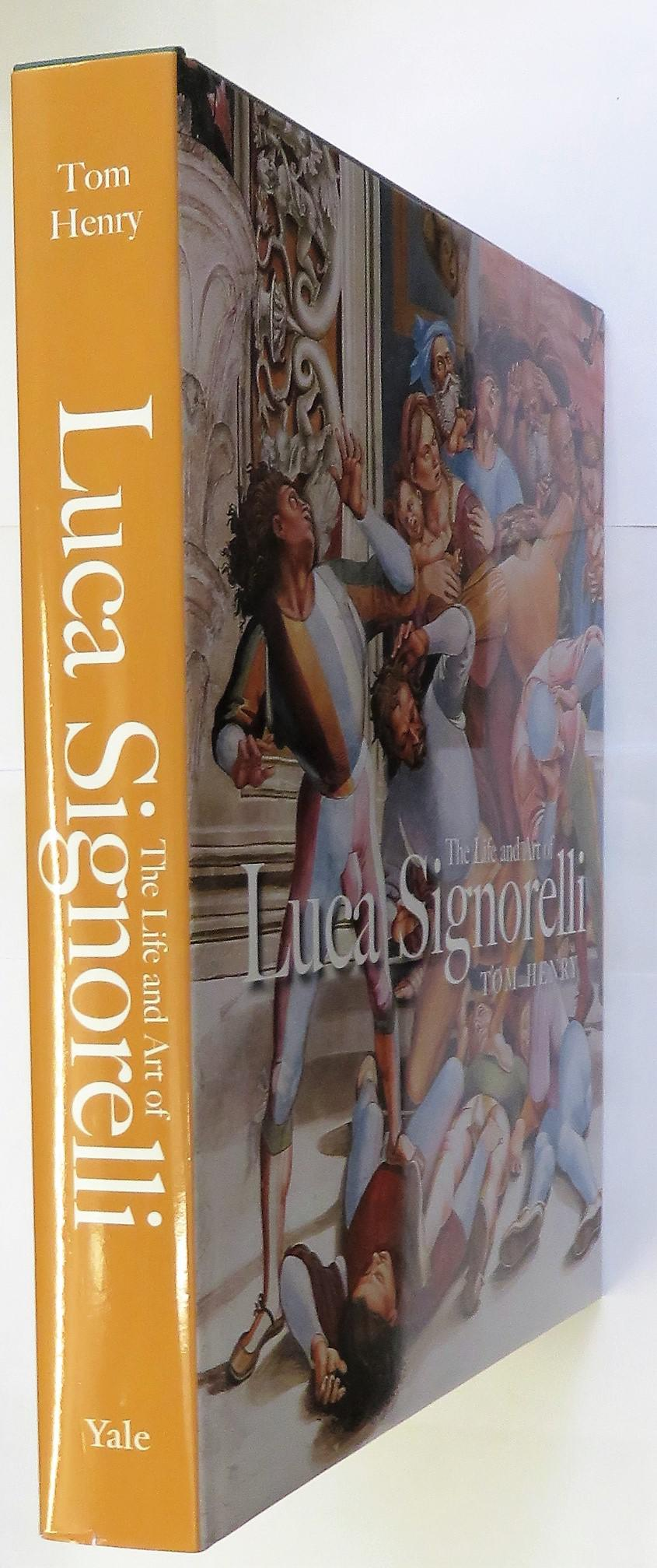 The Life and Art of Lucca Signorelli