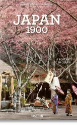 Japan 1900 PRE-ORDER