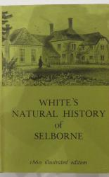 White's Natural History of Selbourne