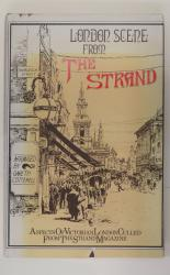 London Scene from the Strand