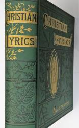 Christian Lyrics: Chiefly Selected from Modern Authors