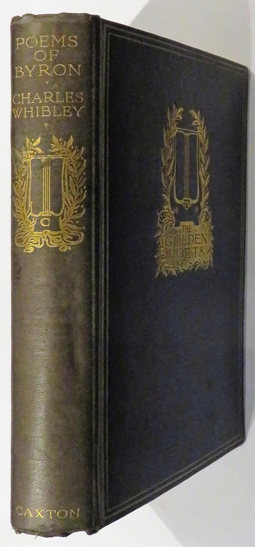 Poems of Lord Byron
