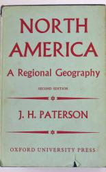 North America A Regional Geography