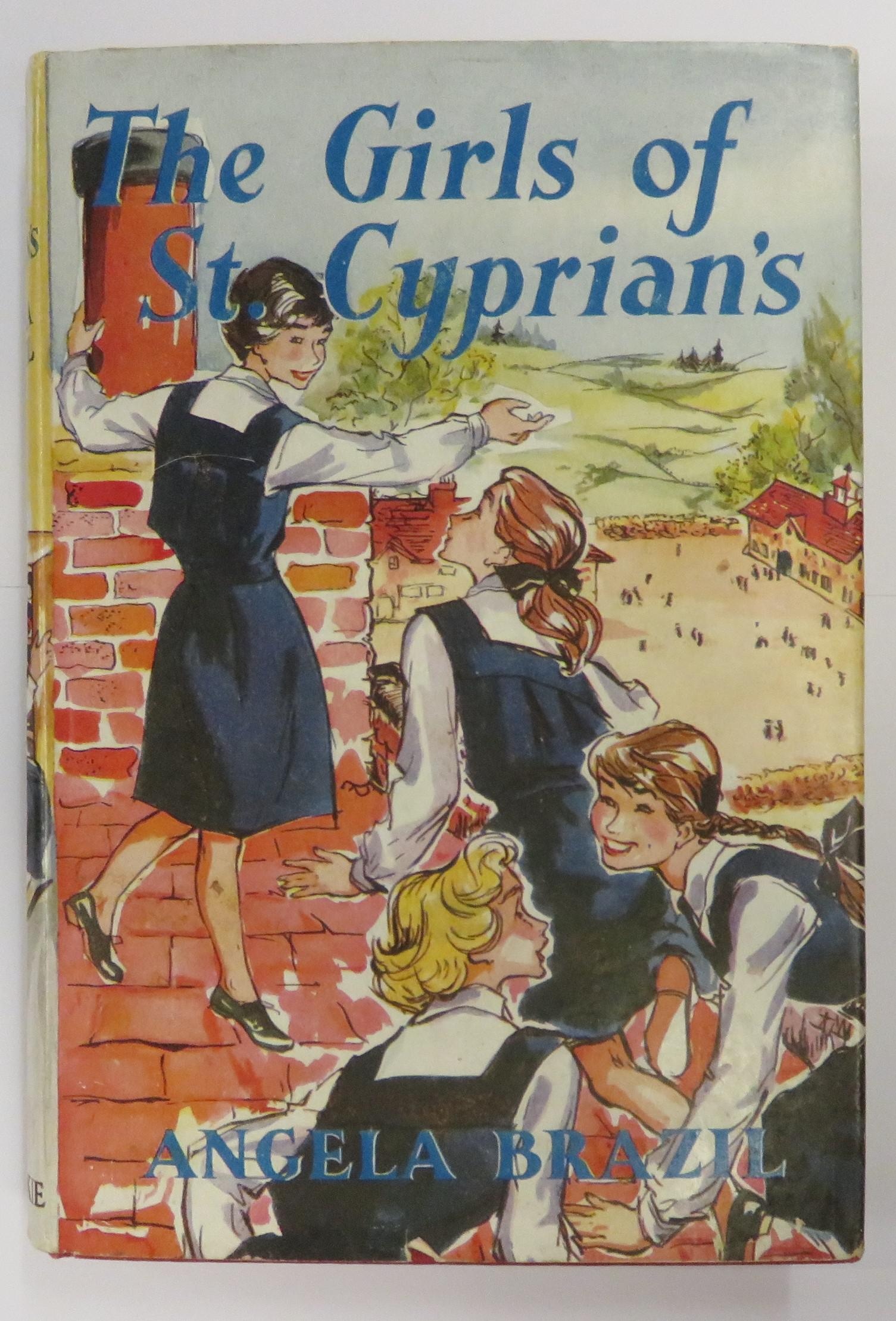 The Girls of St Cyprian's