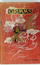 Grimm's Fairy Tales for Children and the Household