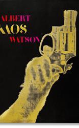 TASCHEN Albert Watson. Kaos