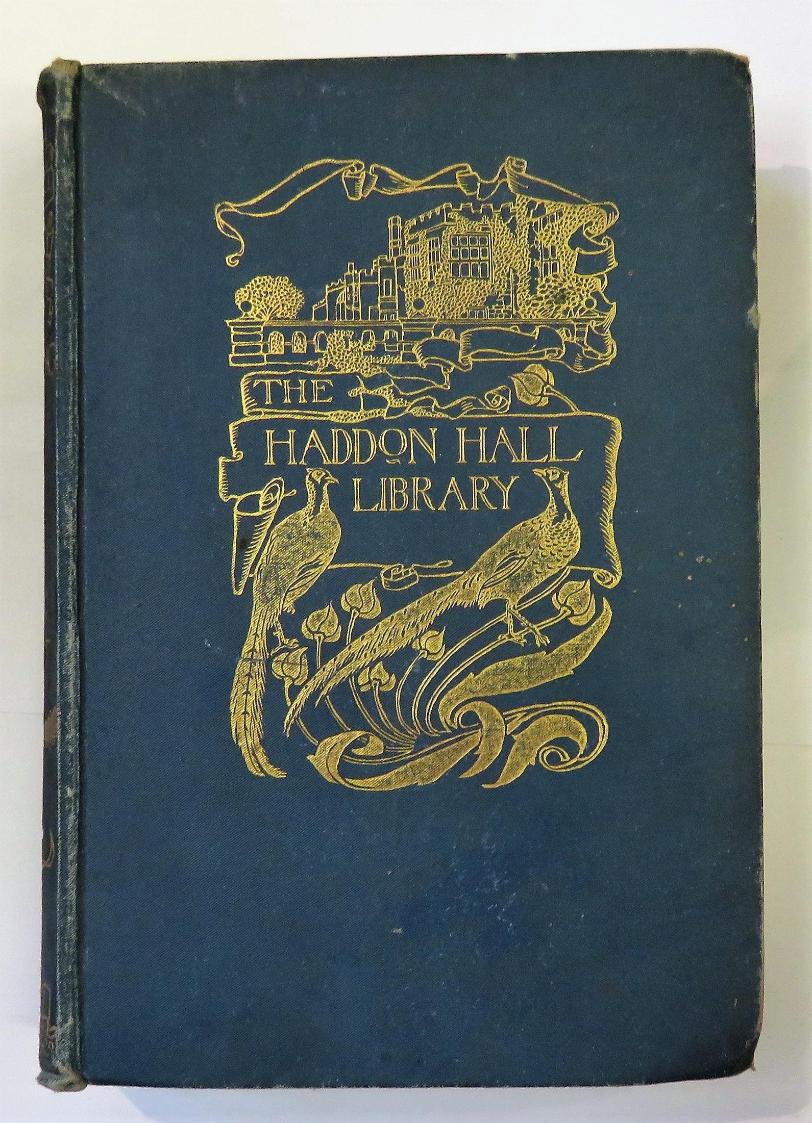 The Haddon Hall Library Hunting
