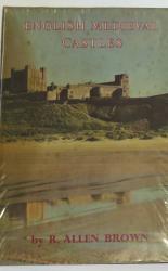 English Medieval Castles