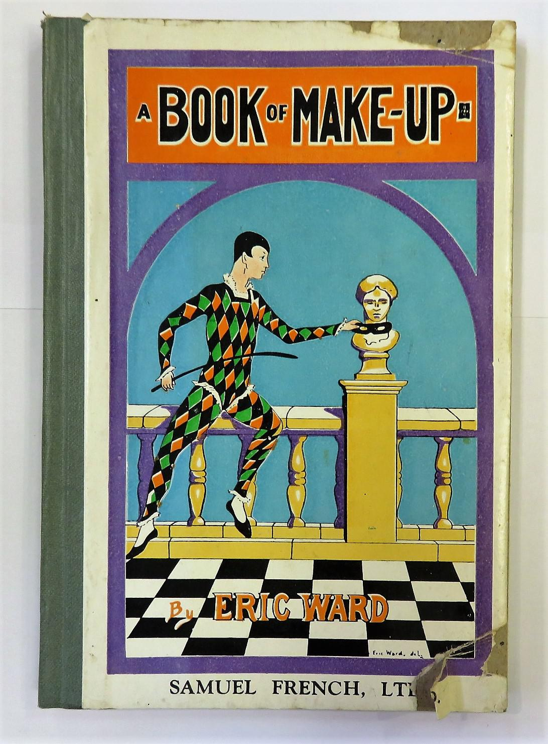A Book Of Make Up