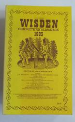 Wisden Cricketers' Almanack 1983