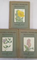 Wayside and Woodland Blossoms: In Three Volumes