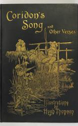 Coridon's Song and Other Verses