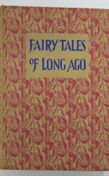 Fairy Tales Of Long Ago