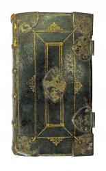 The Holy Bible, Containing the Old Testament and the New... Bound with: The Whole Book of Psalms: Collected into English Meeter