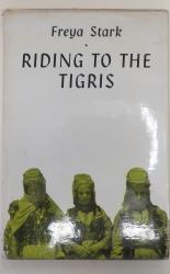 Riding to the Tigris