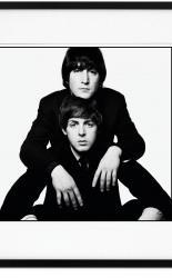 David Bailey Art Edition A John Lennon and Paul McCartney Variant