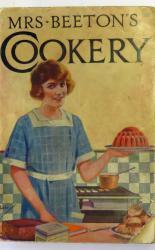 Mrs Beeton's Cookery