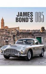 James Bond's Aston Martin DB5 PRE-ORDER