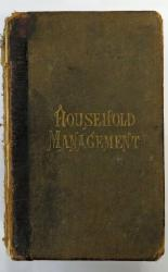 Beeton's Book of Household Management Early Edition