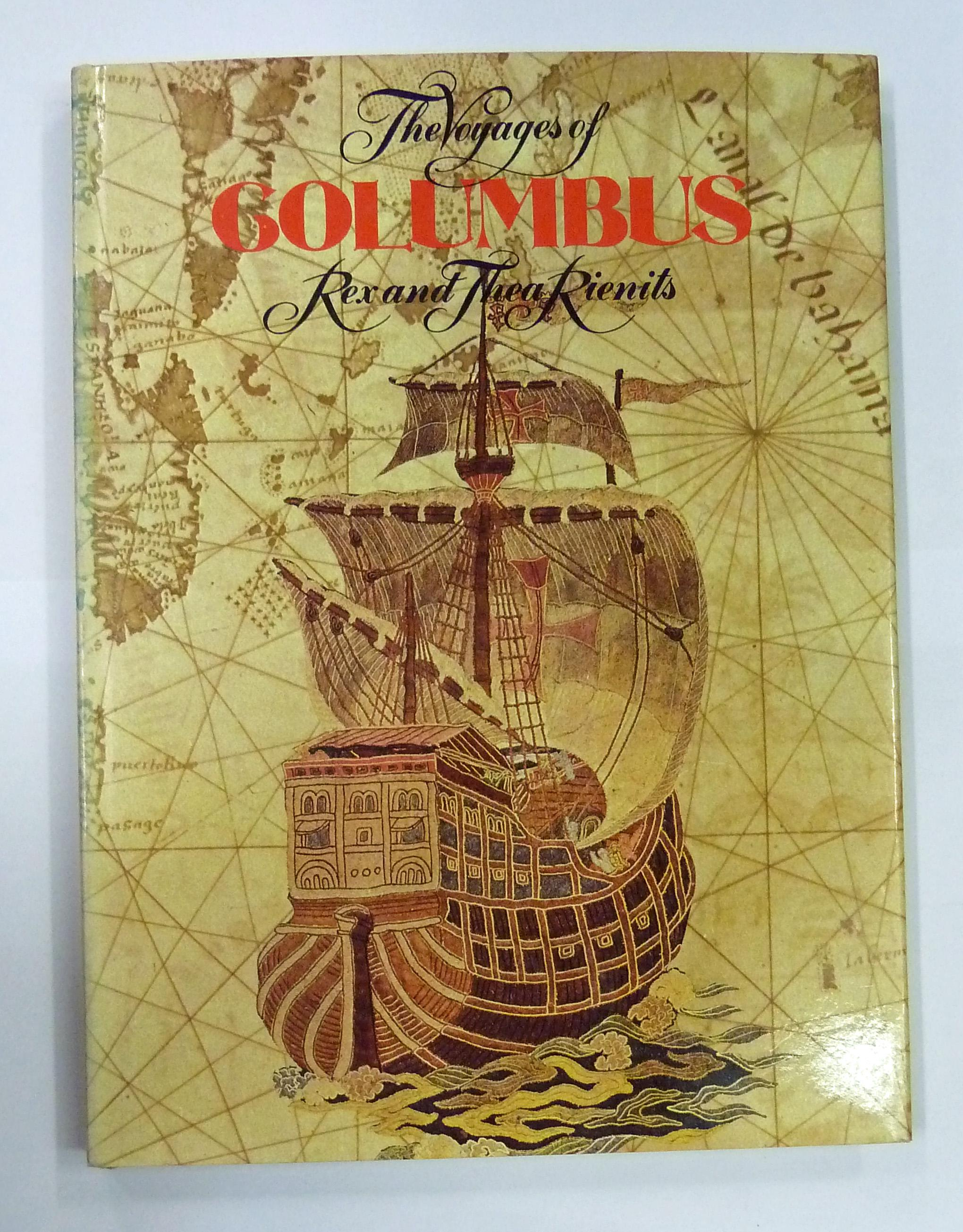 The Voyages Of Columbus
