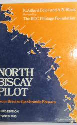 North Biscay Pilot
