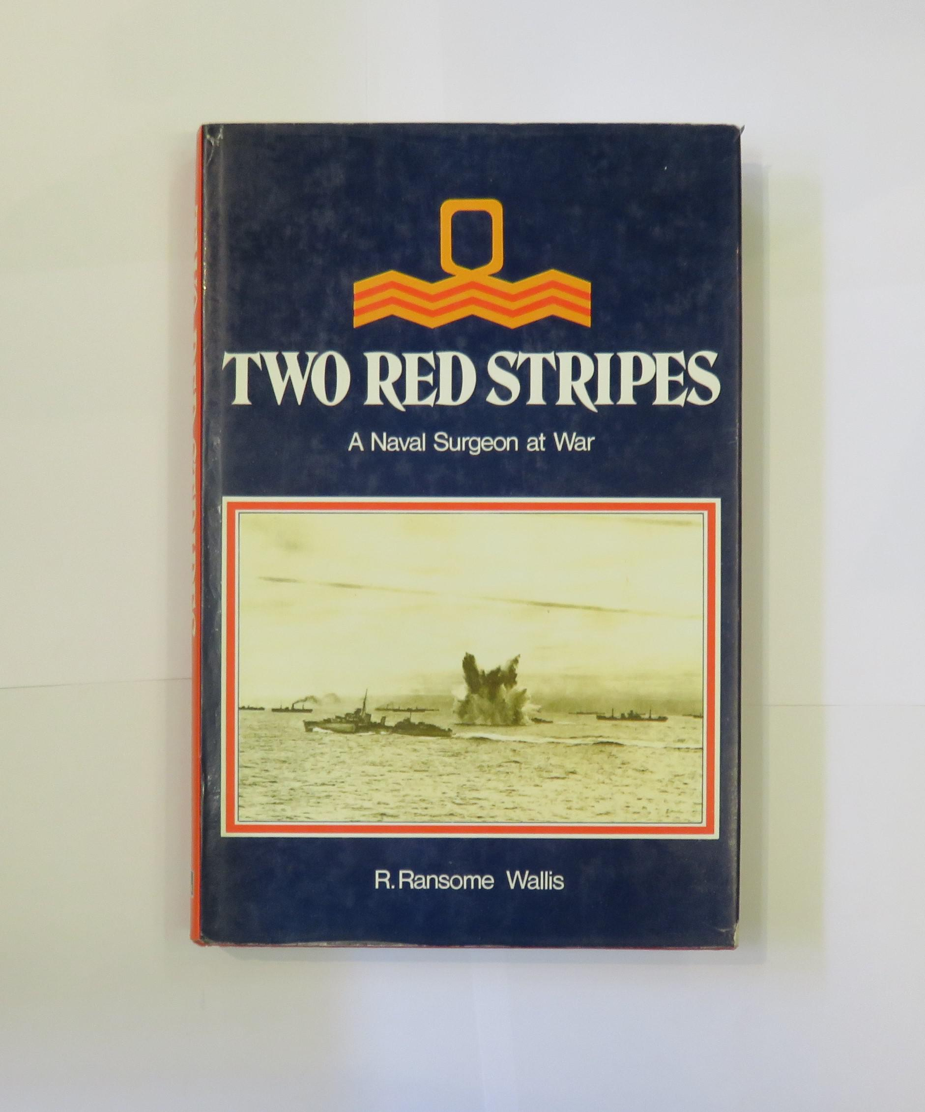 Two Red Stripes