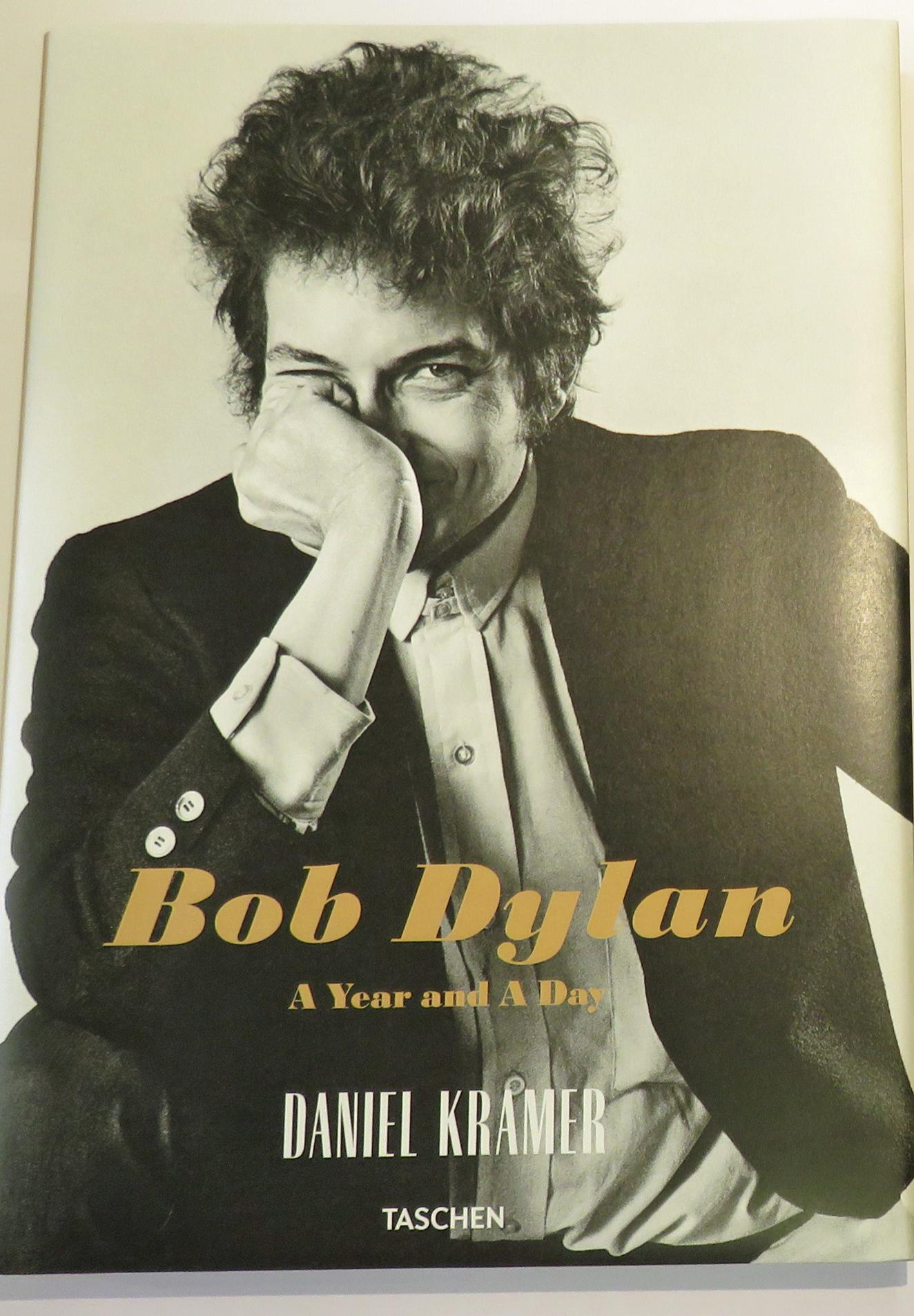 Bob Dylan. A Year And A Day