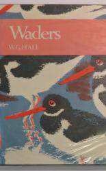 Waders -  The New Naturalist No 65