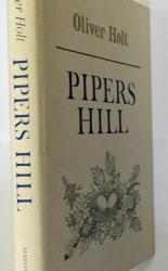 Pipers Hill Memories of a Country Childhood