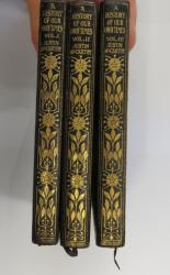 A History of Our Own Times- 3 Volume Set