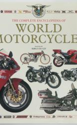 The Complete Encyclopedia of World Motorcycles