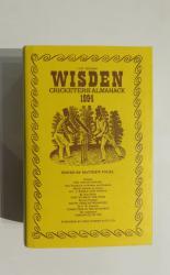 Wisden Cricketers' Almanack 1994