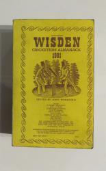 Wisden Cricketers' Almanack 1981