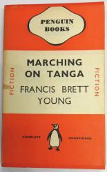 Marching on Tanga
