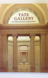 Tate Gallery An Illustrated Companion