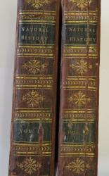 The Natural History of Quadrupeds and Cetaceous Animals Complete in Two Volumes