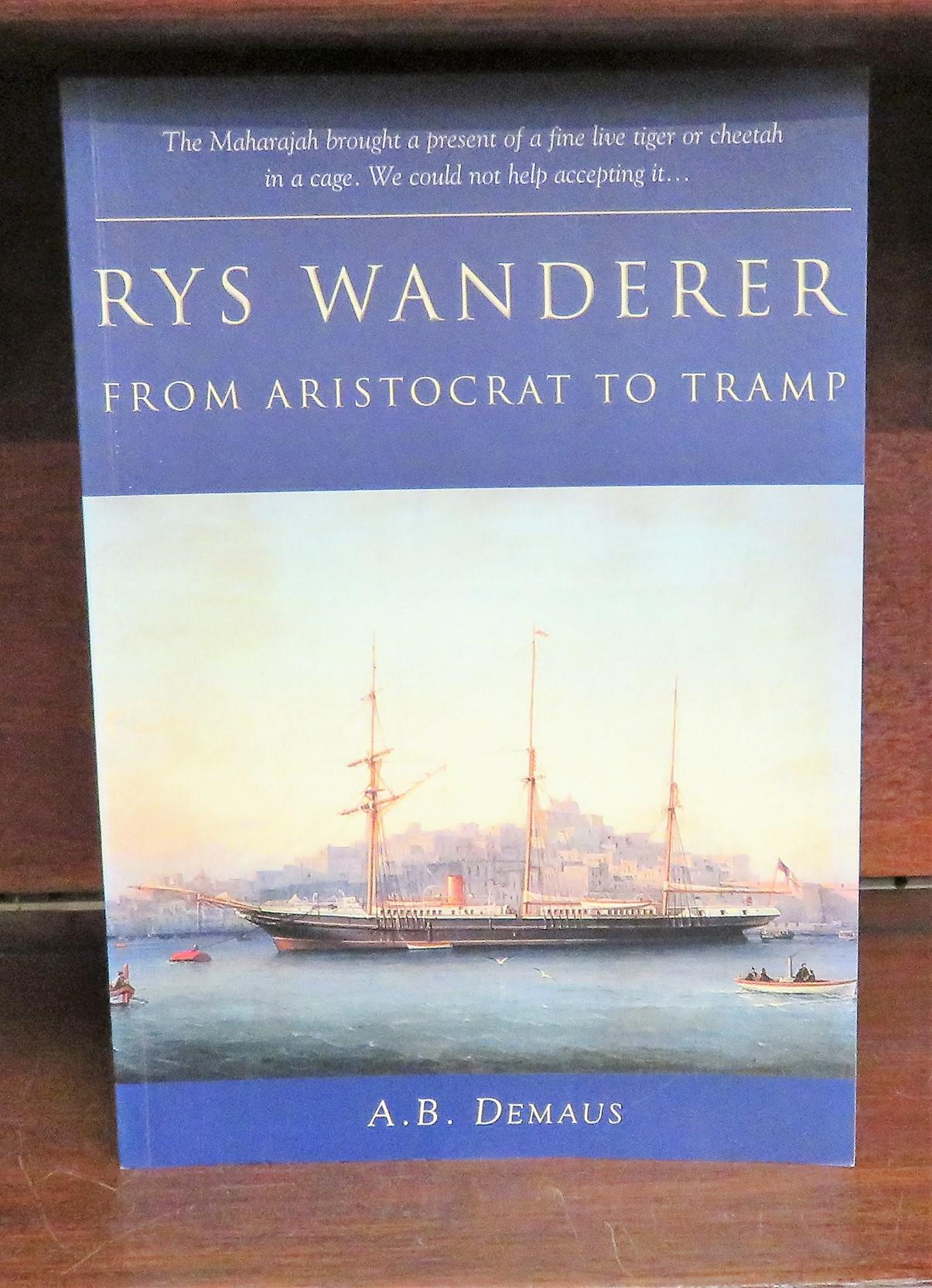 RYS Wanderer From Aristocrat to Tramp