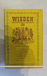 Wisden Cricketers' Almanack 1991