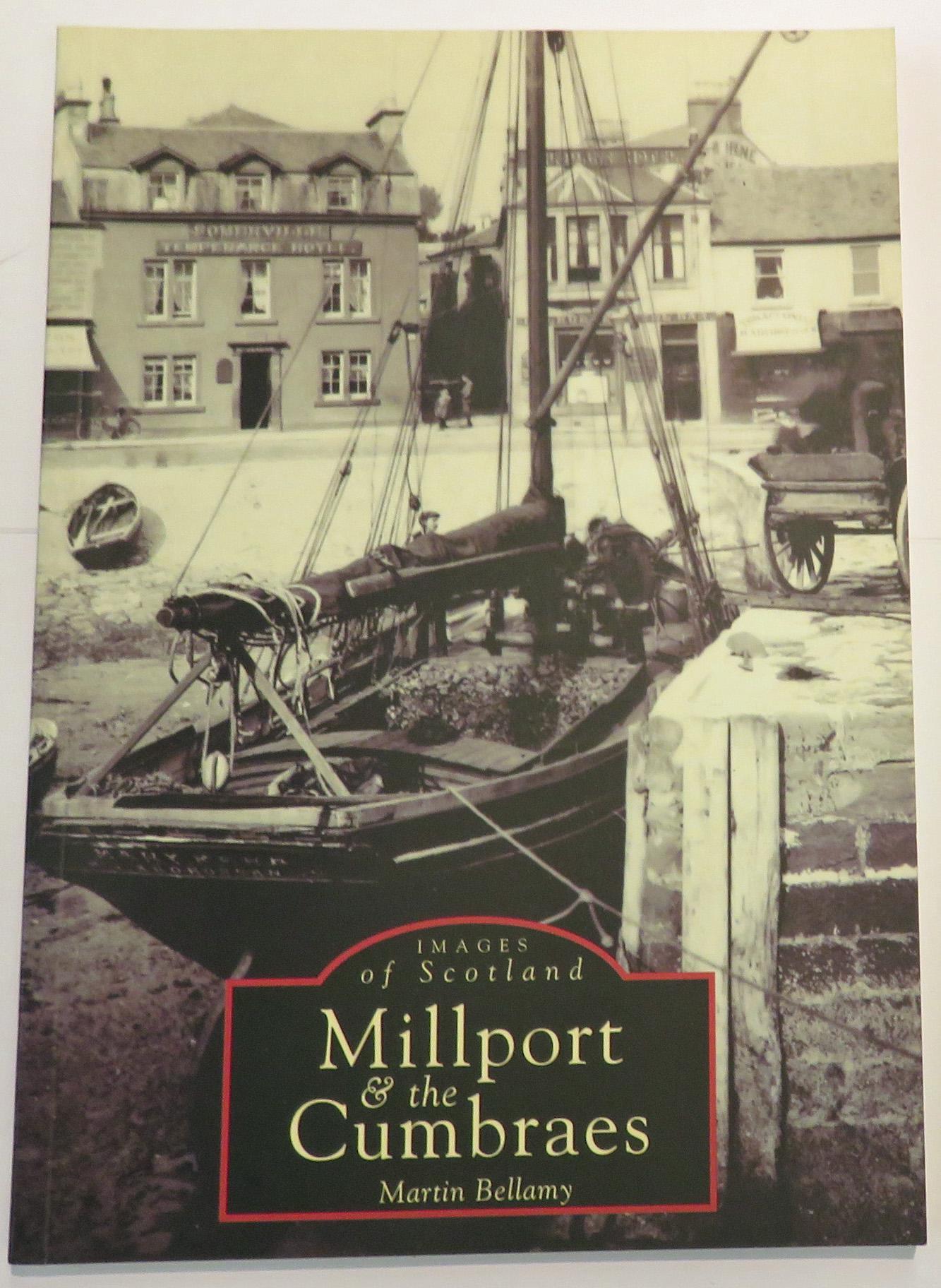Images of Scotland Millport & The Cumbraes