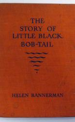 The Story Of Little Black Bobtail
