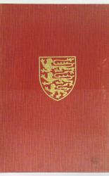The Victoria History Of The Counties Of England Rutland in three volumes