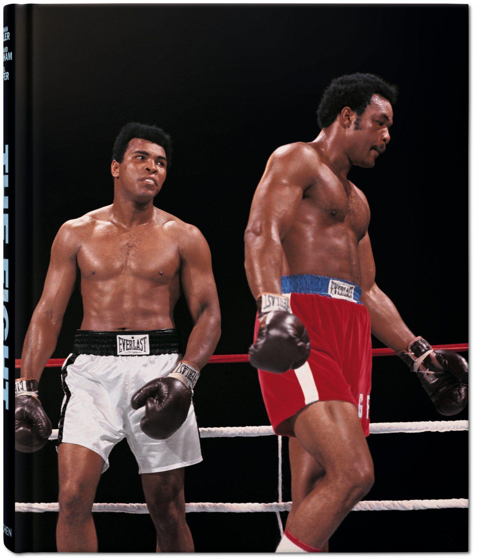 Norman Mailer, Neil Leifer, The Fight Taschen Collectors Edition