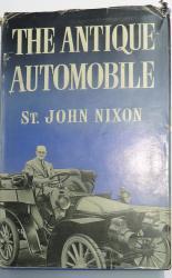 The Antique Automobile