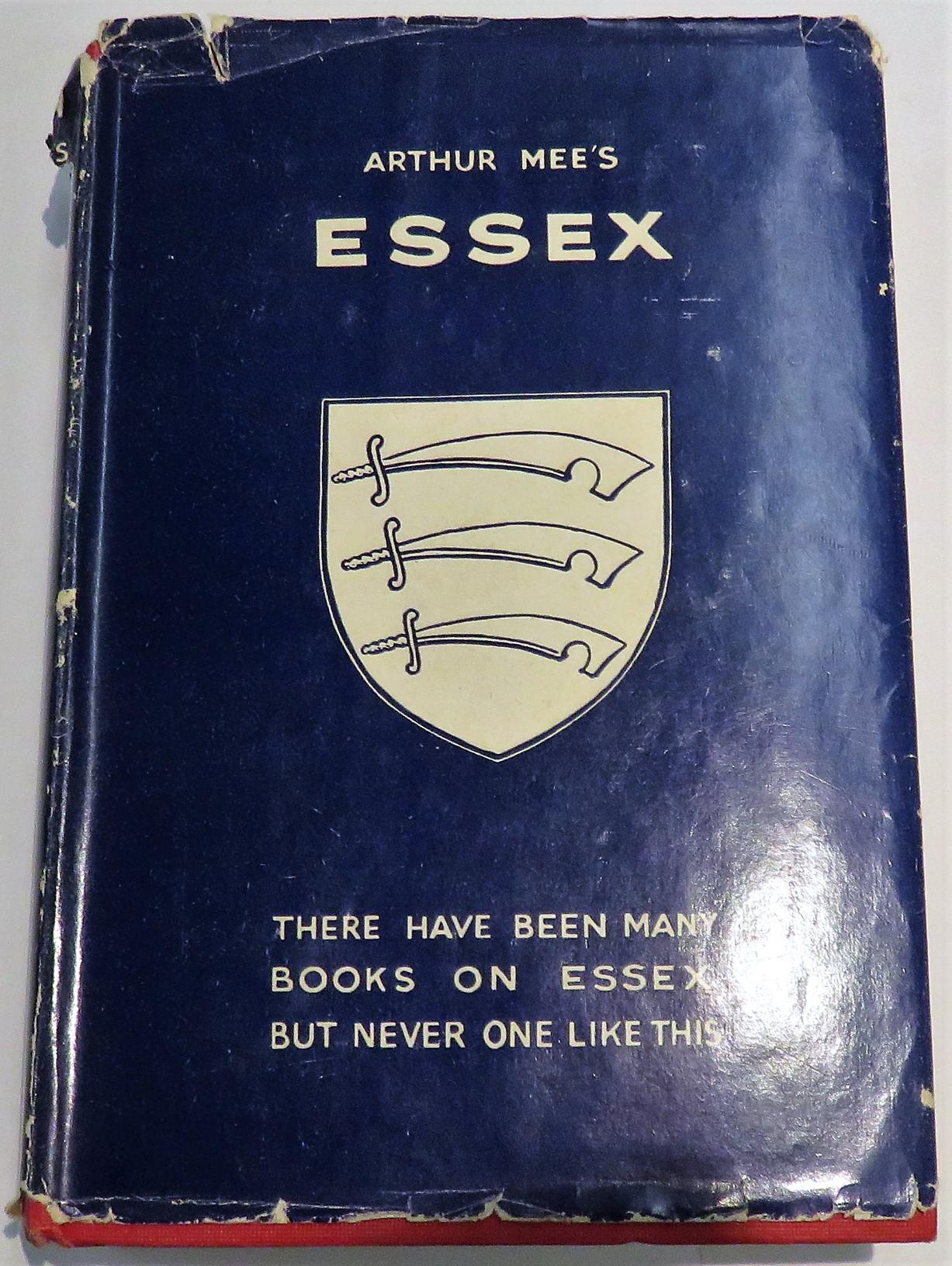The King's England: Essex