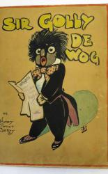 Sir Golly De Wogg