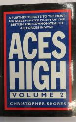 Aces High Volume 3