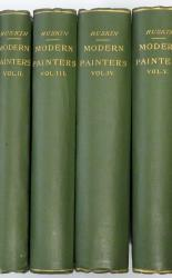 Modern Painters in Six Volumes