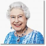 Her Majesty the Queen. David Bailey PRE-ORDER